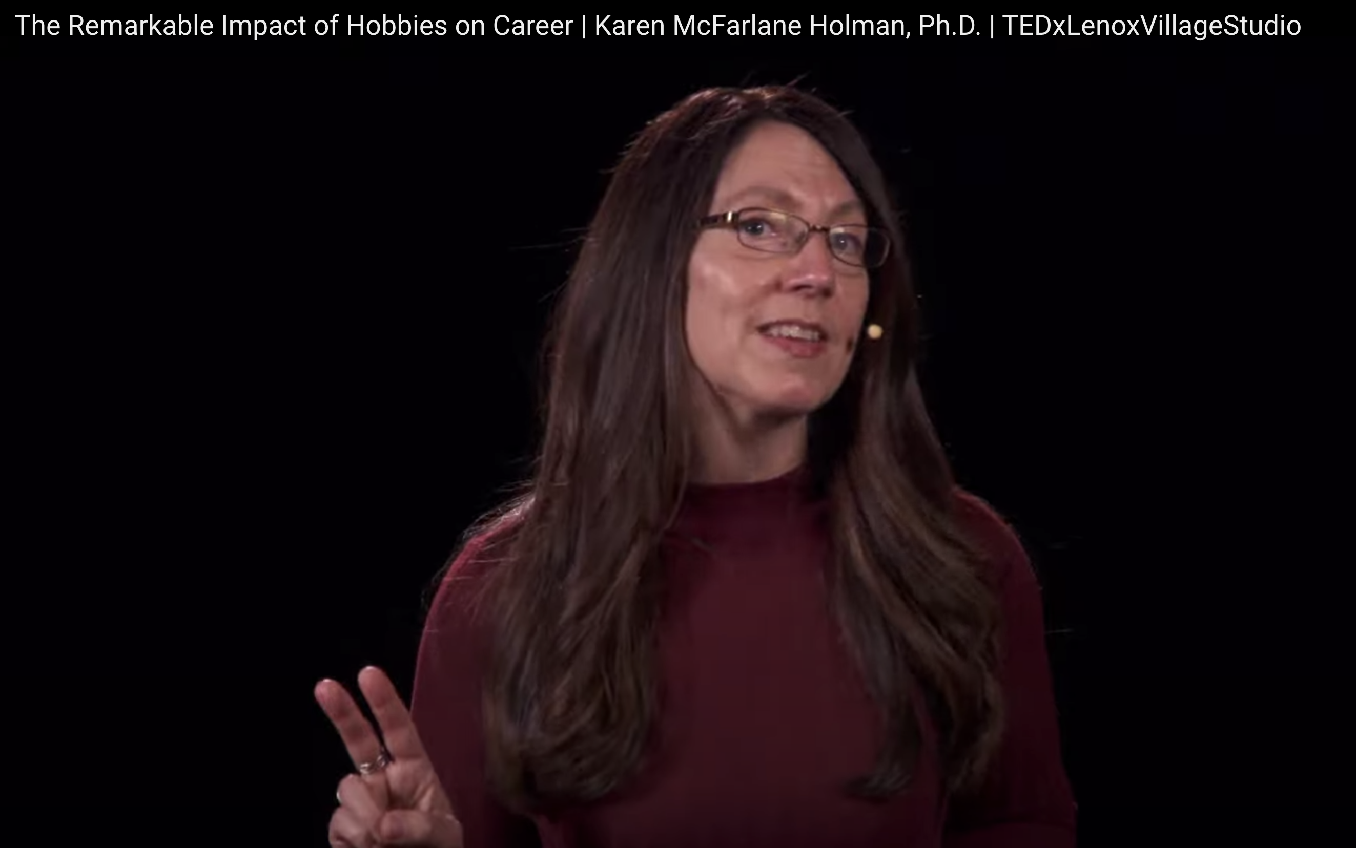 The Remarkable Impact of Hobbies on Career